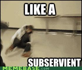 Like A Boot To The Head Memebase Funny Memes