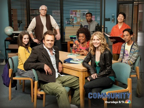community Midseason Lineup NBC - 5436879616
