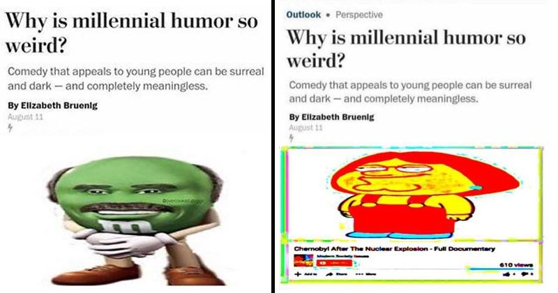 Funny dank memes, dank memes, millennials, millennial memes, funny memes.
