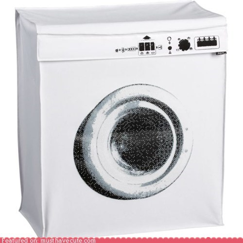 basket hamper laundry silkscreen washing machine - 5438477568