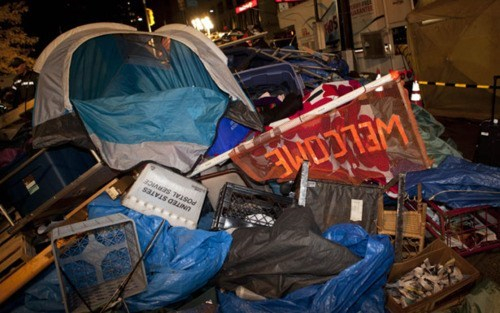 Follow Up Occupy Movement Occupy Wall Street The 99 Percent - 5438843392