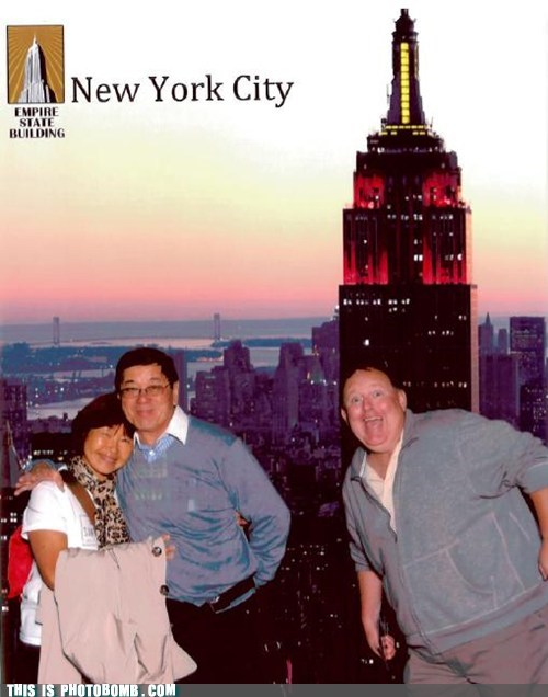 asian Awkward herro new york postcard dreams - 5439003392