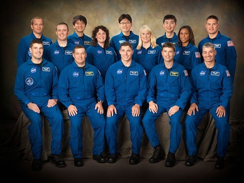 astronaut class,astronauts,nasa,Nerd News,recruiting,space