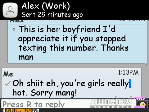 affair boyfriend flirting number texting - 5439211520
