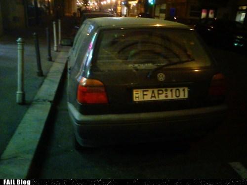 cars,class,fap fap,license lols,volkswagen