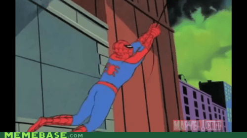 know your meme new york suck it Spider-Man threader Video yum - 5439541248