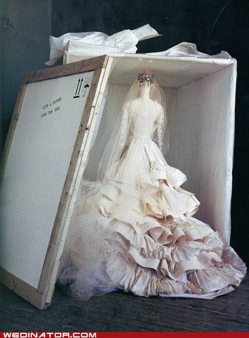 bridal couture,bridal fashion,christian lacroix,dress,funny wedding photos,Hall of Fame,wedding dress,wedding gown