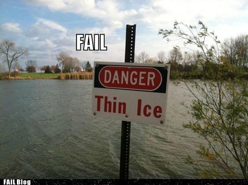 innuendo signs warning winter - 5440133120