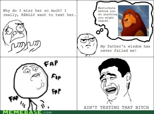 ex,faptimes,lonely,Rage Comics