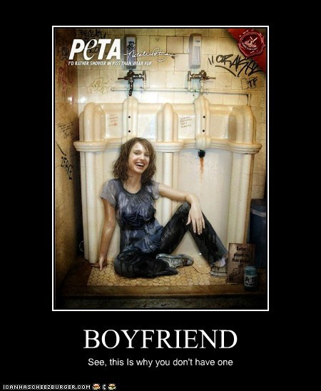 BOYFRIEND See, this Is why you don't have one
