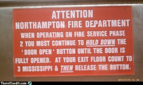 fire department,signs,tax dollars at work