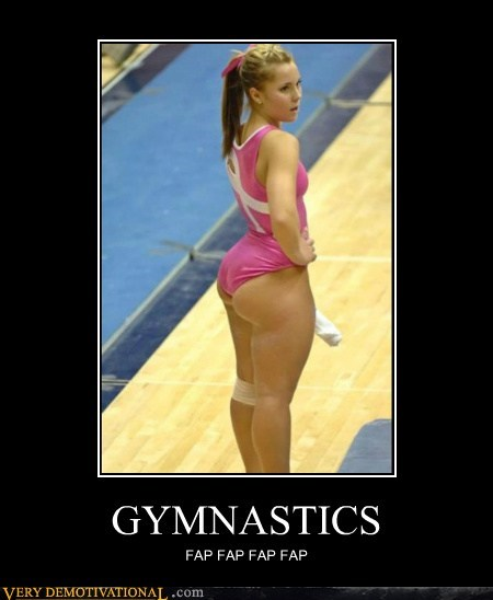 booty fapping gymnastics Pure Awesome Sexy Ladies - 5442156032