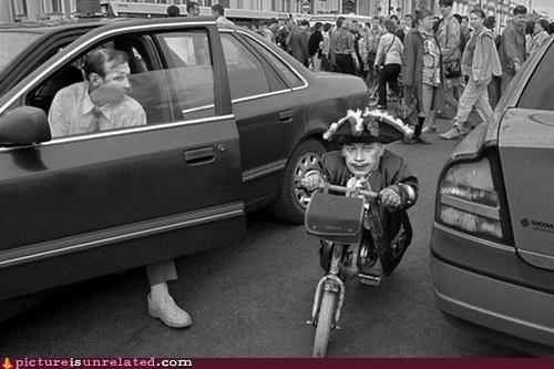 bicycle motorbike motorcycle wtf
