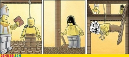 legos problem the internets troll u mad - 5443234048