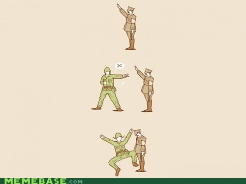 rock paper scissors victory war wtf ww2 - 5443885056