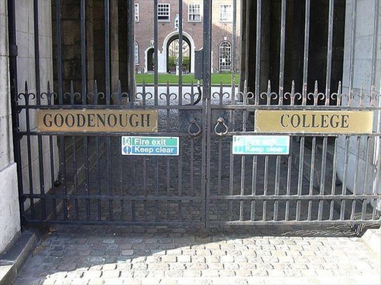 schools names worst weird - 5444101