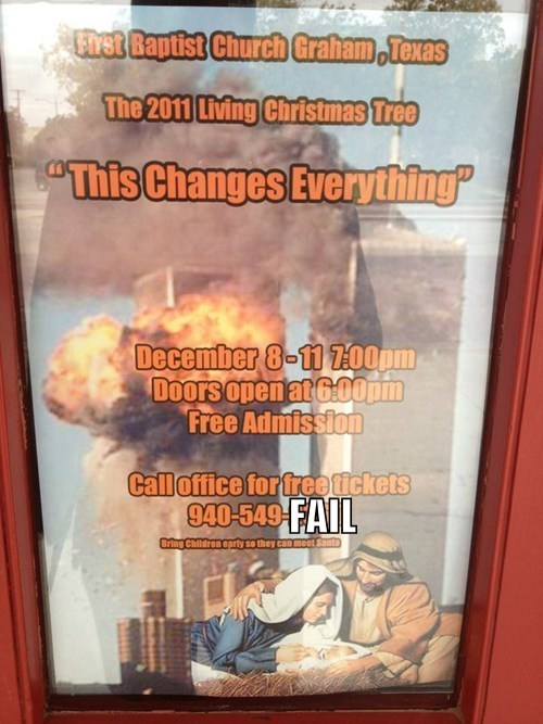 911 christmas politics religion - 5444529152
