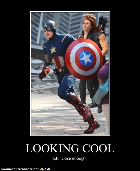 avengers Black Widow captain america chris evans Close Enough cool scarlet johansson - 5444643840