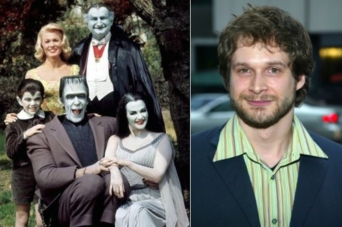 Bryan Fuller,Pushing Daisies,reboot,Reimagination