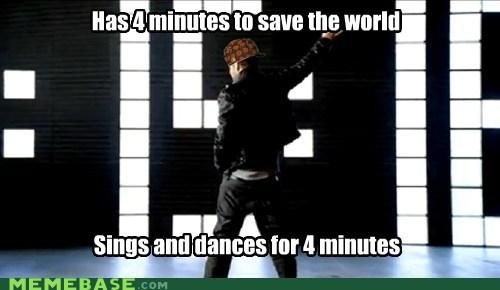 dances Music save Scumbag Steve timberlake world - 5446037760