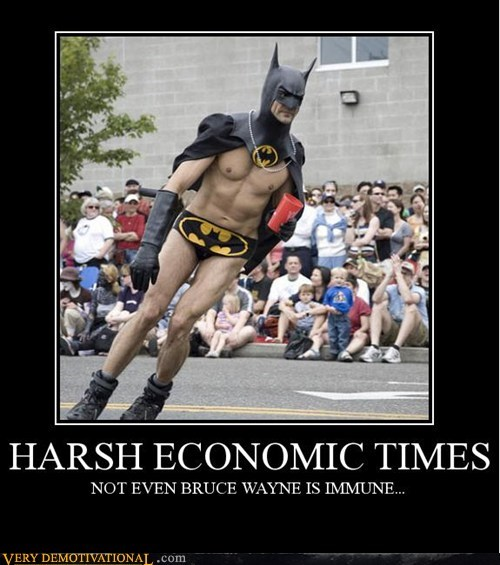 batman harsh times sexy guy hilarious rollerblades - 5446196736