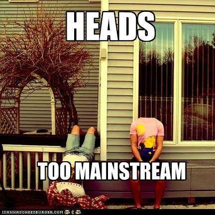 decapitations hipsterlulz ironic mainstream - 5446621440