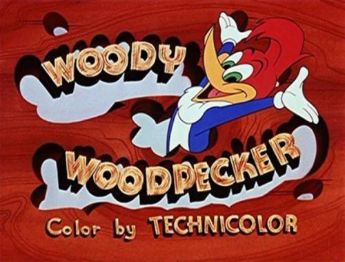Illumination Entertainmen Unnecessary Reboot Woody Woodpecker - 5446900736