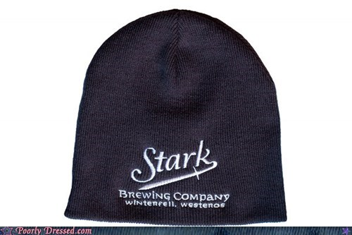 Game of Thrones Stark brewing company Winter Is Coming winter weird - 5447251456