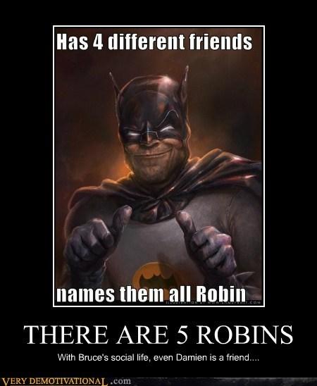 batman damian friends robin Super-Lols - 5447612928