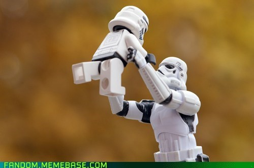 best of week It Came From the Interwebz legos star wars stormtrooper - 5447636480