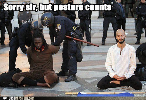 funny,police,Protest
