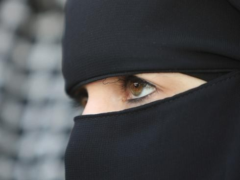All Kinds Of Wrong CPVPV Saudi Arabia Sharia Law - 5447953664