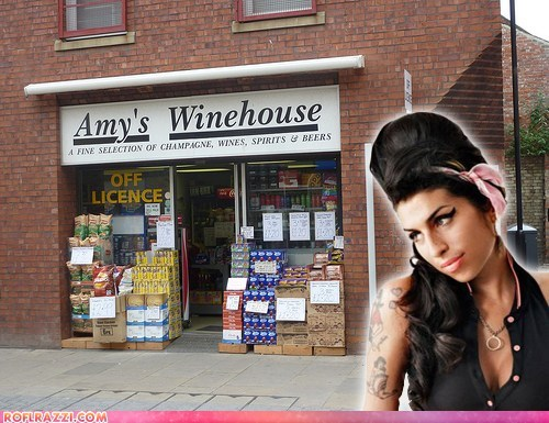 amy winehouse,funny,too soon