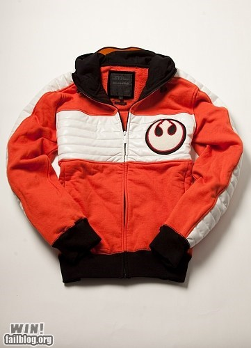clothing fashion jacket nerdgasm rebel alliance star wars - 5448024064