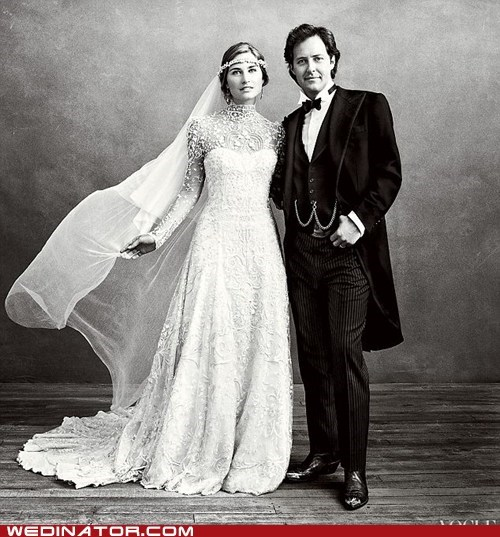 david lauren funny wedding photos Hall of Fame lauren bush - 5448546048