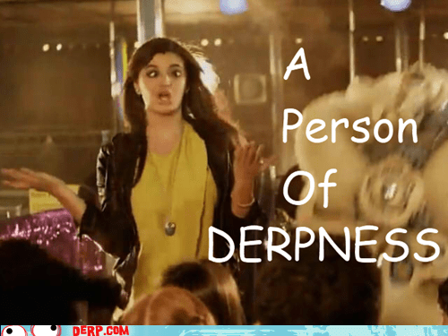 Movies and Telederp,Music,music video,person of interest,Rebecca Black