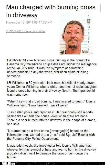 oh florida Probably bad News racism wtf - 5449030912