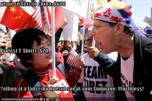 China Protest - 544964864