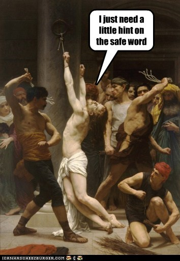 abuse art bondage dominate historic lols painting safe word this-cant-be-good uh oh whipping - 5449791232