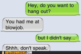 bj oral sex speaking text - 5452293376