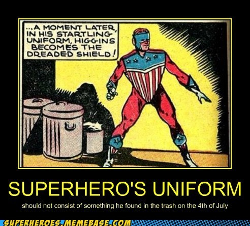 dreaded shield name Super-Lols trash uniform - 5452426496