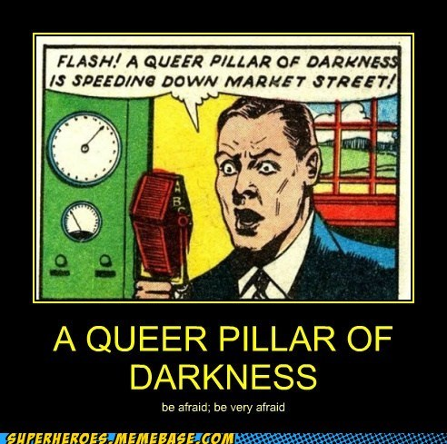 old timey,pillar,queer,Super-Lols,wtf