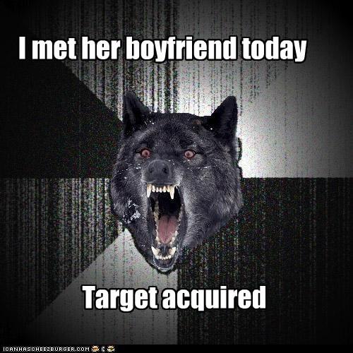 animemes boyfriend gross Insanity Wolf Target today - 5452473344