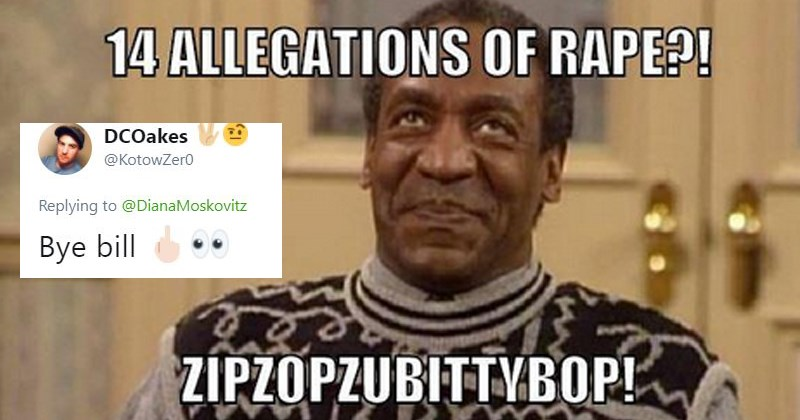 the cosby show wtf Jello creepy bill cosby rape sexual assault date rape pudding creepy af - 5453061