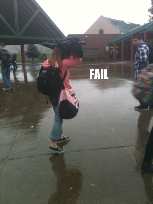 Lazy Fail