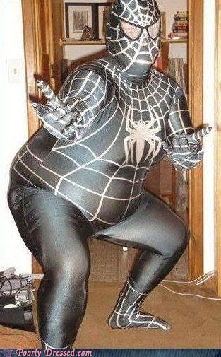 Spider-Man - 5454424064