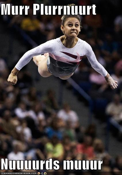 best of week derp flying gymnastics my planet needs me - 5454478848