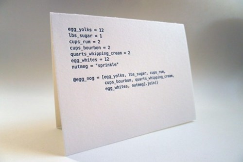cards code egg nog matt raw merch - 5455275520