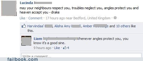 Drake lyrics math spelling witty reply