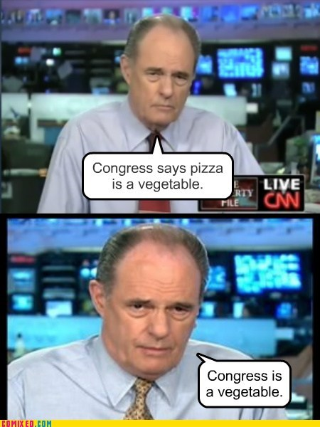 best of week,Congress,dear athetits,pizza,the internets,tomatoes,vegetable